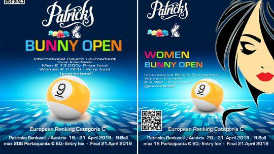 International Tournament for Women and Men